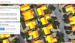 Launch of Google Sunroof Brings Valuable Solar Power Data to the Mainstream