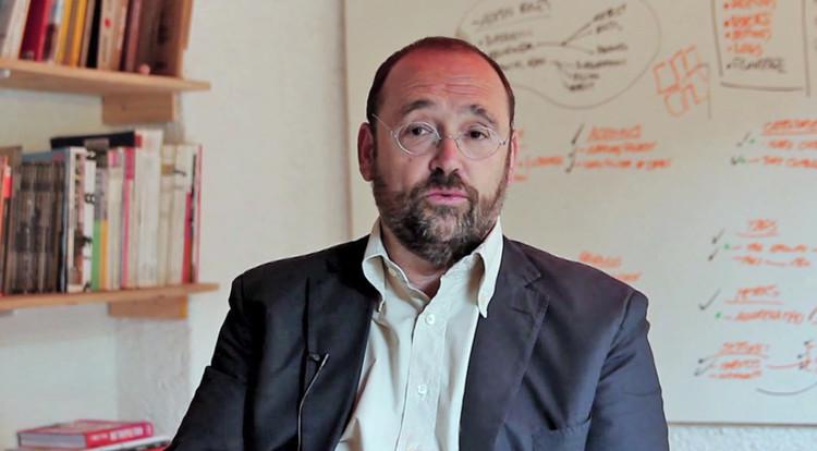 Francisco 'Patxi' Mangado es nombrado Coordinador General de Bienales de España, © ArchDaily. ImageFrancisco 'Patxi' Mangado
