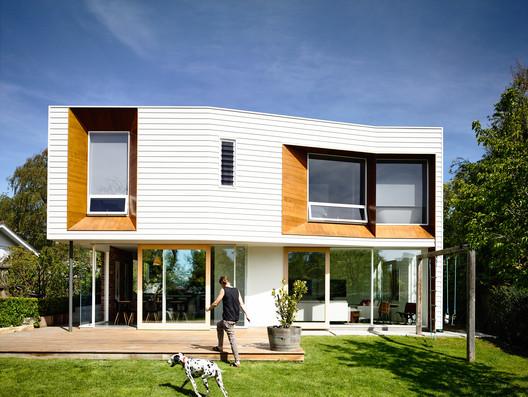 Winscombe Extension / Preston Lane Architects
