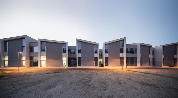 Sobrosa School / CNLL, © Nelson Garrido