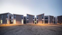 Sobrosa School / CNLL