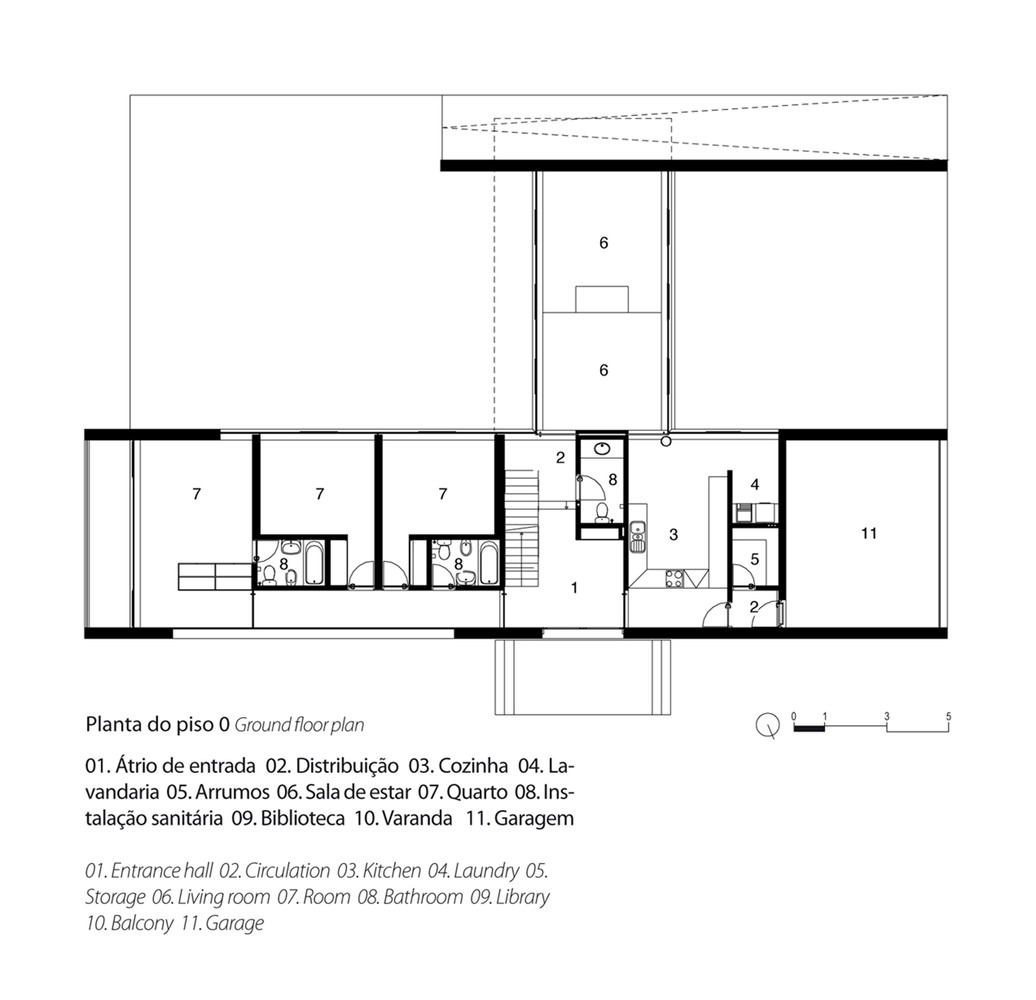Gallery of Padre Botte House / CNLL - 12