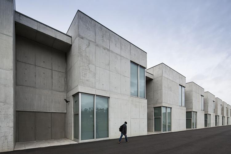 Escola de Baltar / CNLL, © Nelson Garrido