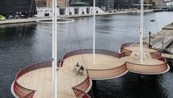 Ponte Cirkelbroen / Studio Olafur Eliasson