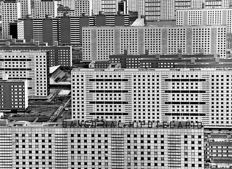Clásicos de Arquitectura: Conjunto Habitacional Nonoalco Tlatelolco / Mario Pani, Tlatelolco inaugurado, 1965. Image © Rodrigo Moya