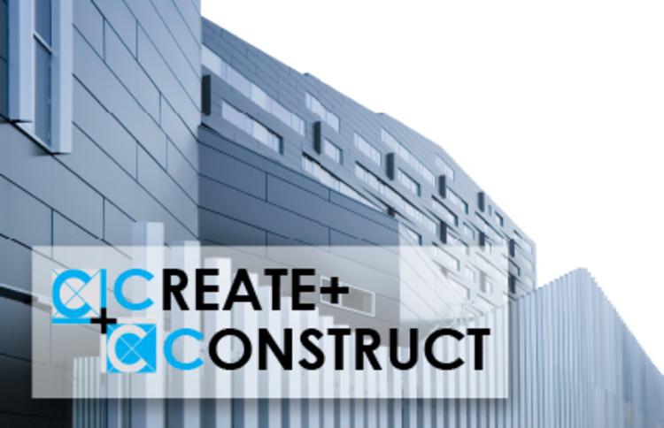 Create+Construct 2015: dwell