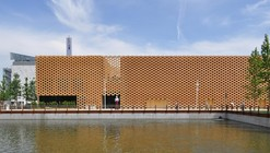 Polish Pavilion Milan Expo 2015 / 2pm Architekci