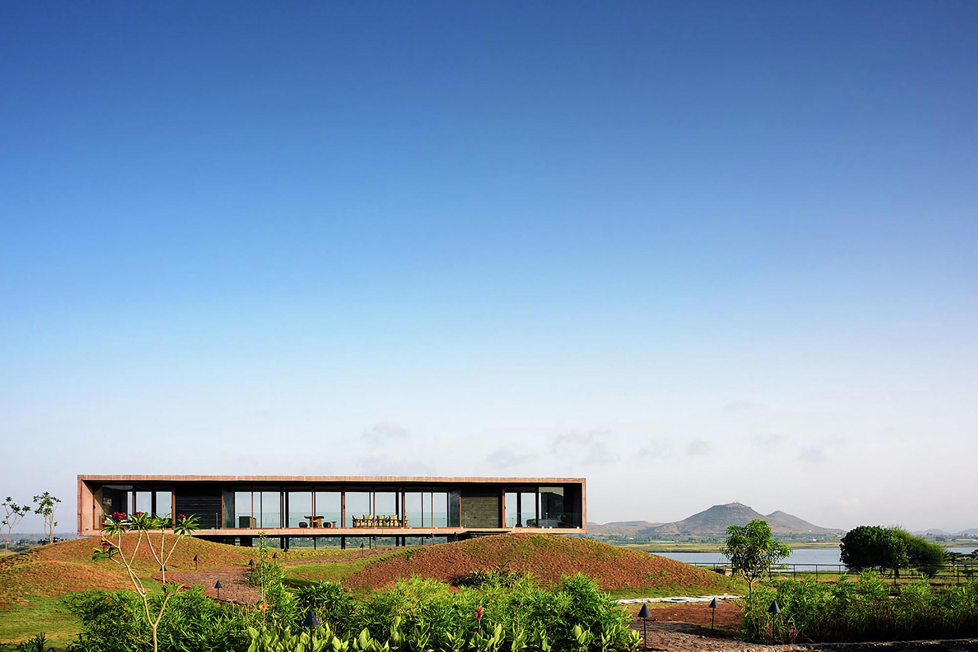 Casa Panorama / Ajay Sonar