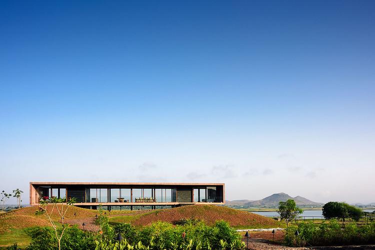 Residência Panorama  / Ajay Sonar, © Hemant Patil