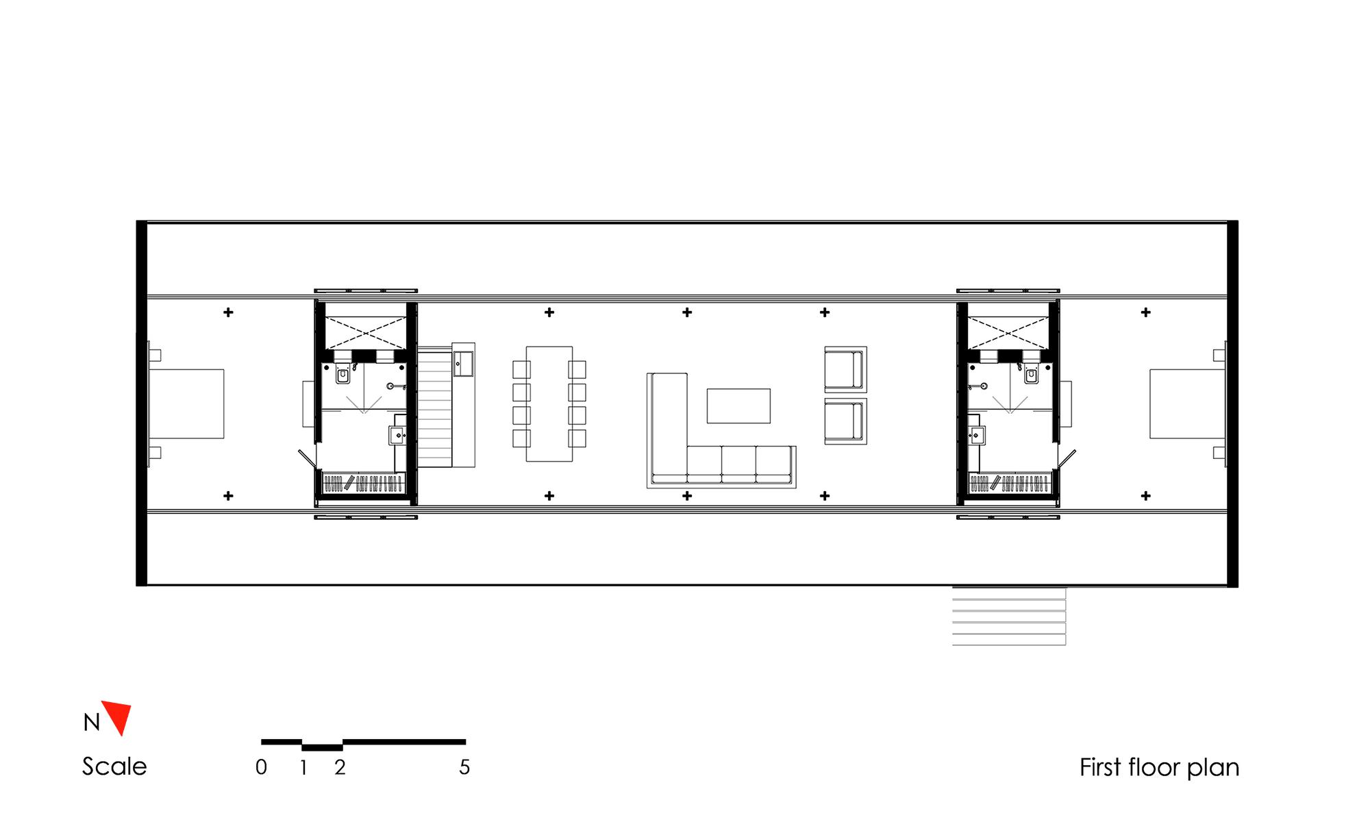 Gallery of Panorama House / Ajay Sonar - 19