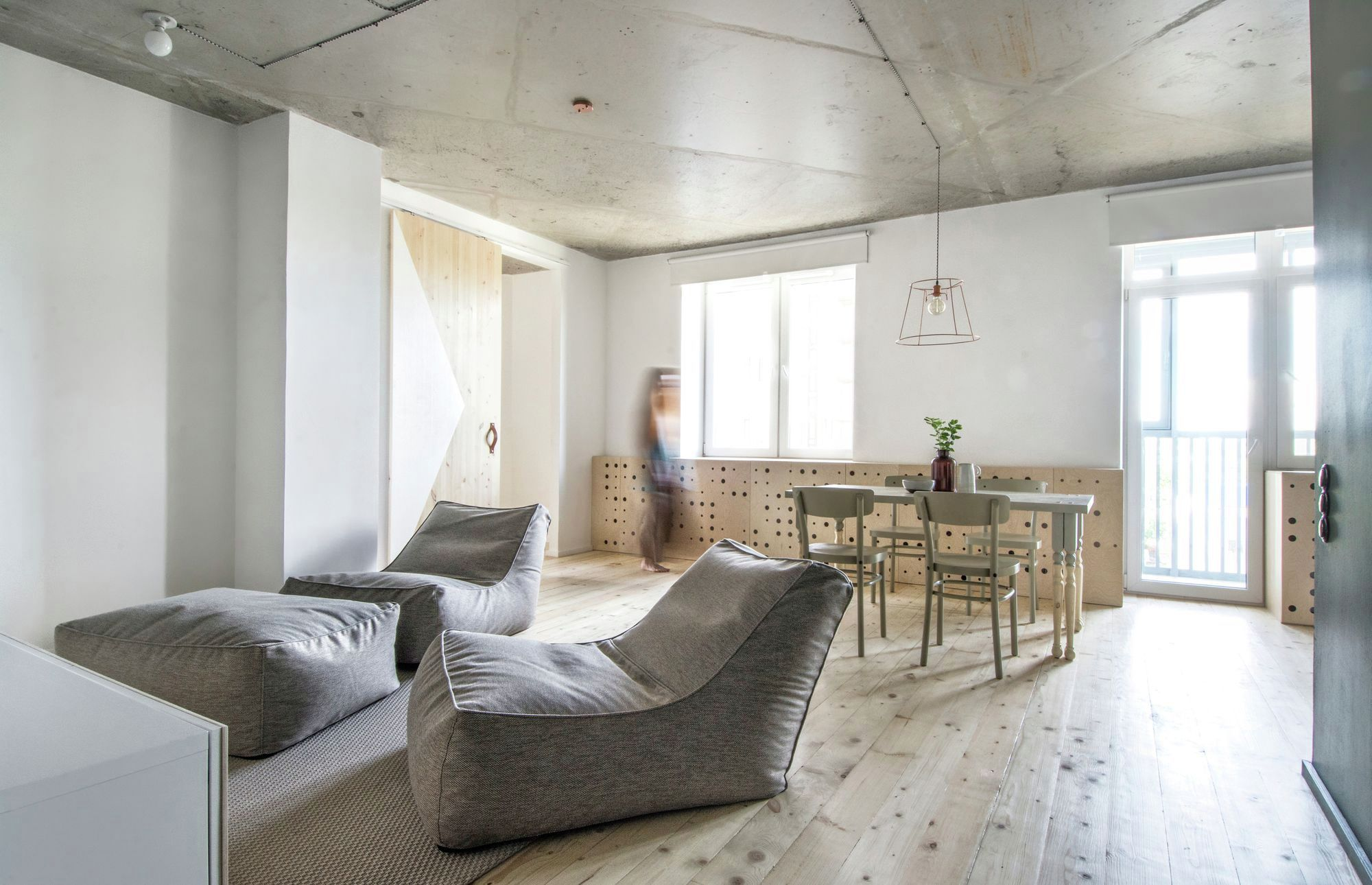 Appartamenti Parigi Vendita