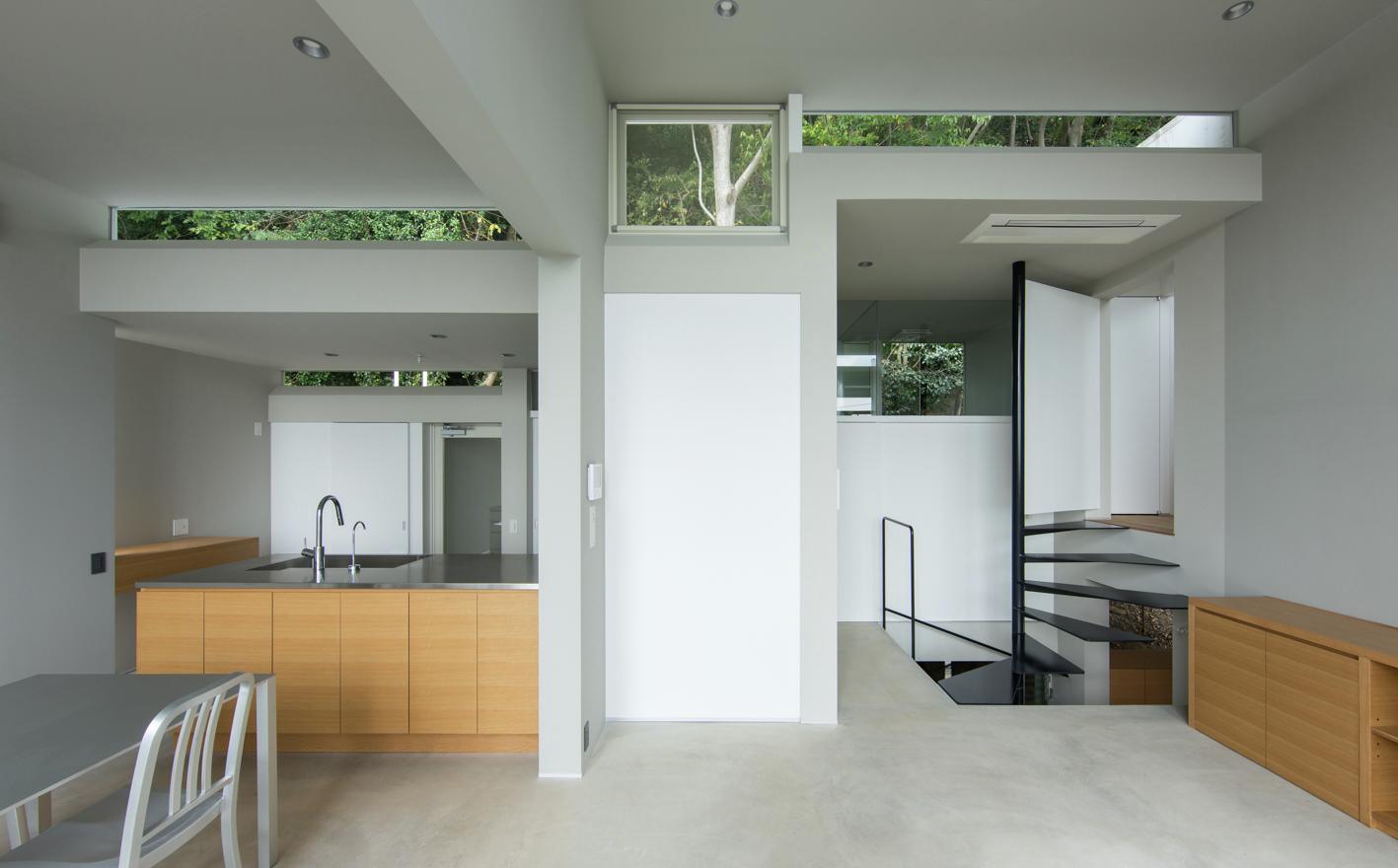 Galeria de casa deslizante y m design office 19 for Design office 4100