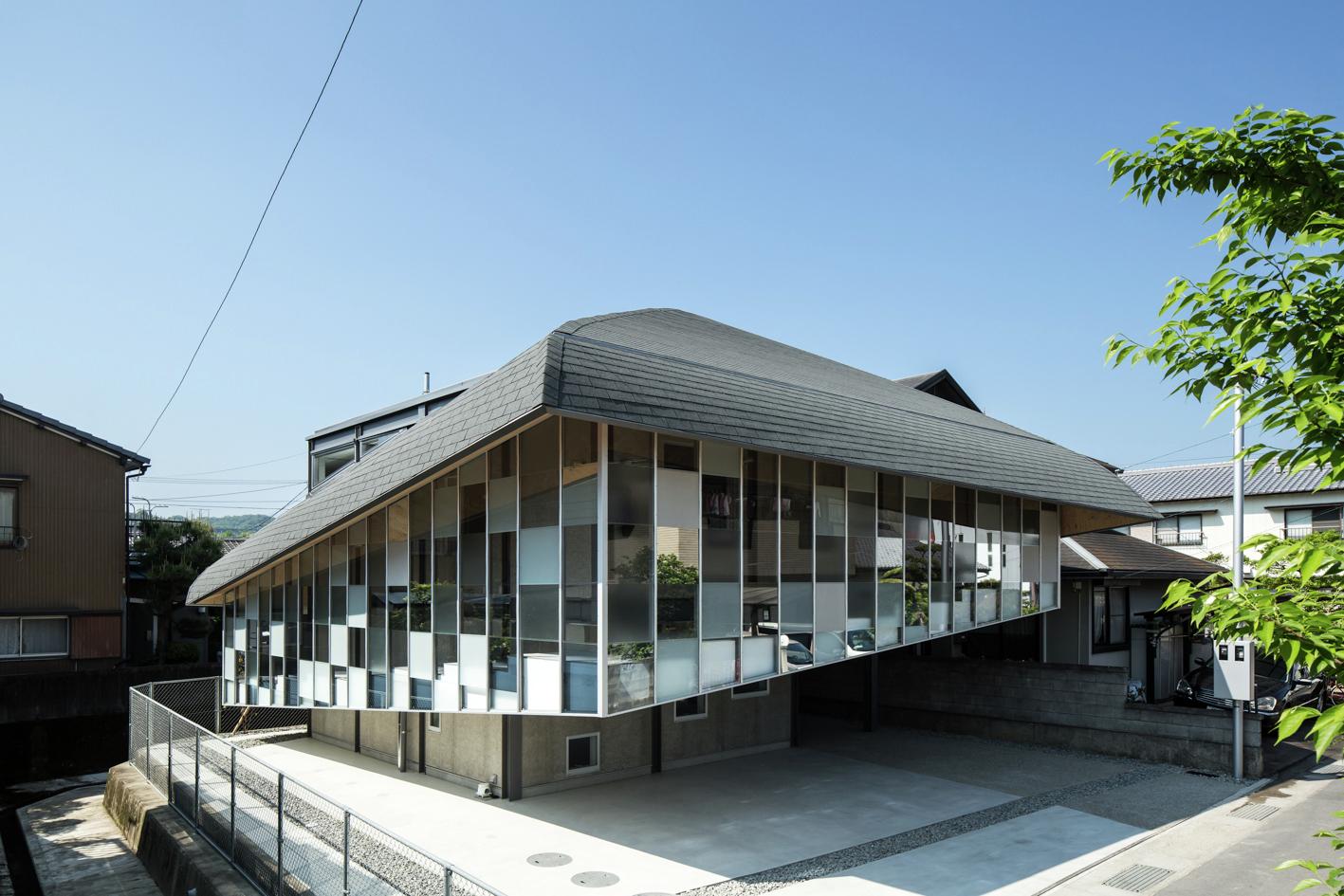 Escuela de ballet y y m plataforma arquitectura for Design office 4100