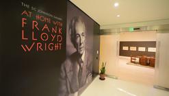 Frank Lloyd Wright's Wasmuth Portfolio on Display at SC Johnson's Headquarters