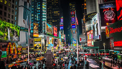 New York City Mayor Threatens to Remove Times Square