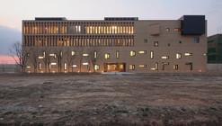 Edifício Myung Films Paju / IROJE Architects & Planners