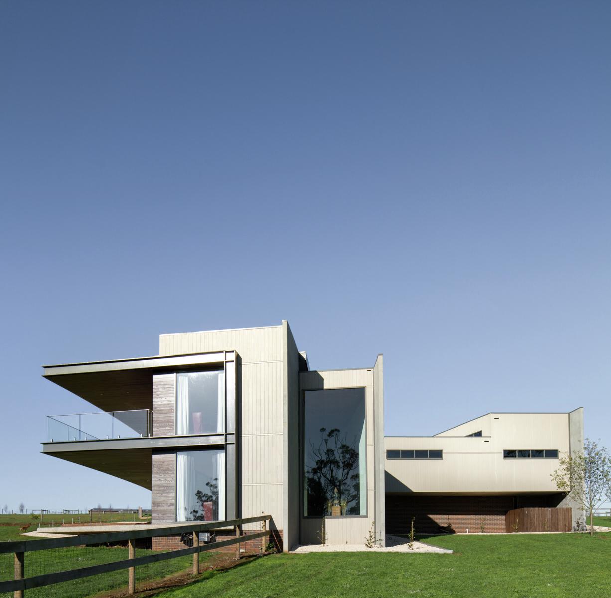 Casa Rampa / Architects Corner