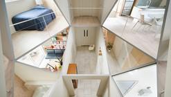 Kame House / Kochi Architect's Studio