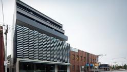 Audrey Apartments / Carr Design Group