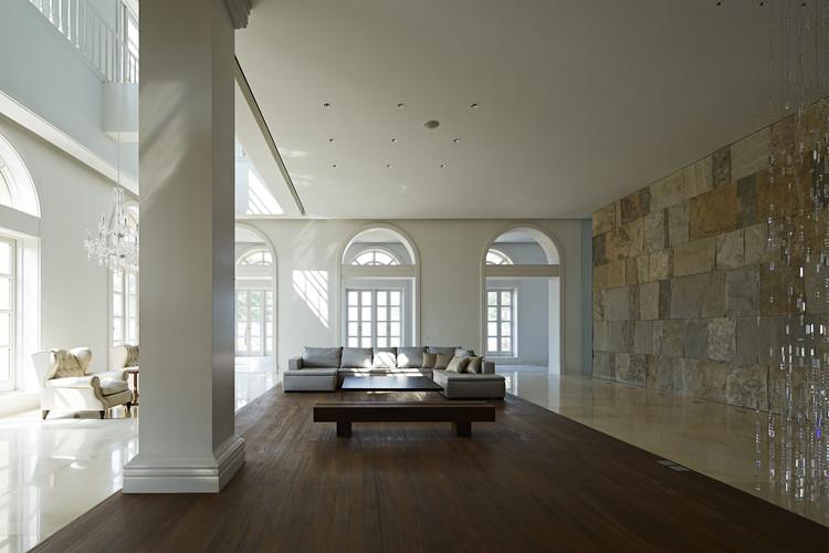 House in Pakse  / Makoto Yamaguchi Design, © Koichi Torimura
