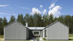 Casa H / Björn Lundquist Arkitektur