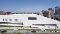 Centro Cívico Salburua / ACXT