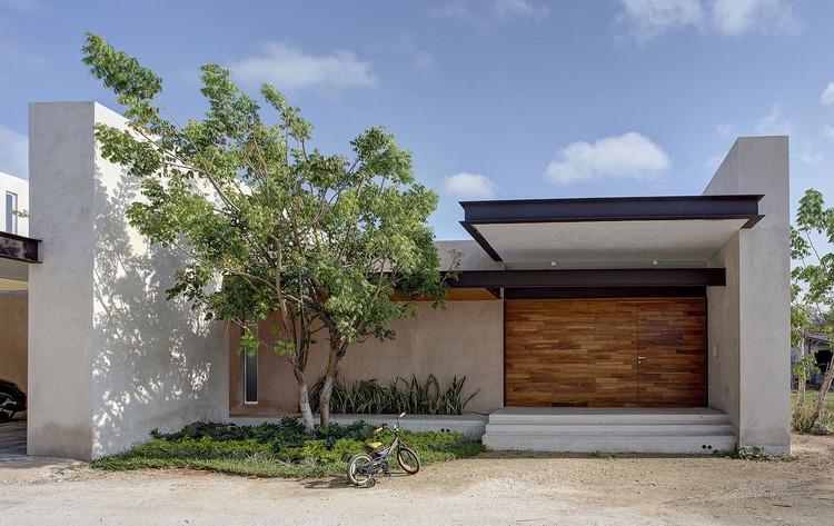 Por aí... / R79 taller de arquitectura, © David Cervera Castro