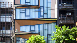 Siri House / IDIN Architects