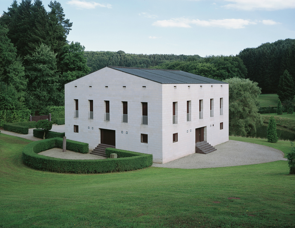 Exhibition: Palladian Design: The Good, the Bad and the Unexpected