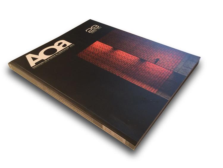 Revista AOA #29