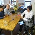 AD INTERVIEWS: AMALE ANDRAOS & DAN WOOD / WORK AC