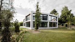 ST-Sulpice II / FHV Architectes