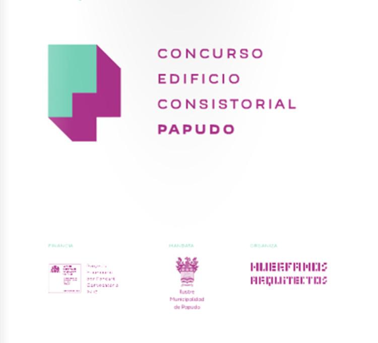 Concurso público nacional de anteproyectos de arquitectura del Edificio Consistorial de Papudo, Cortesía de Huerfanos Arquitectos