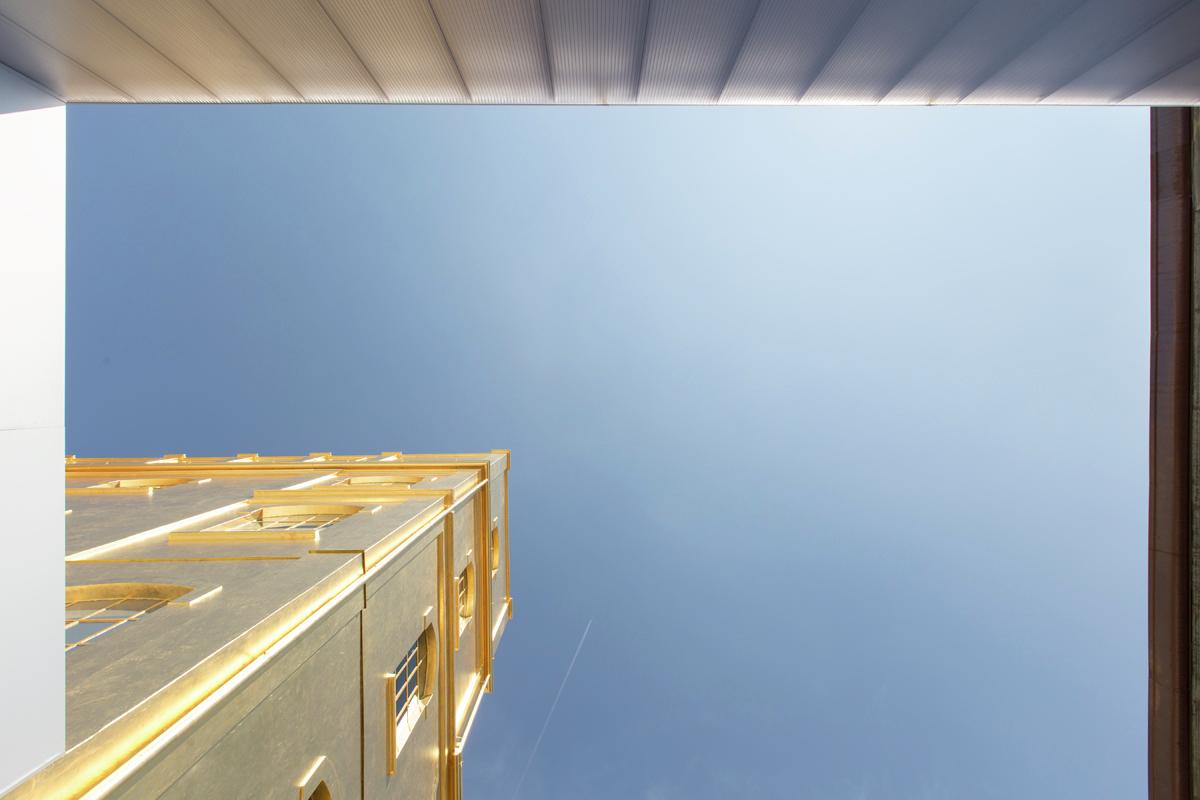 cc6d0f66d Galeria de Galeria: Fondazione Prada do OMA fotografada por Laurian ...
