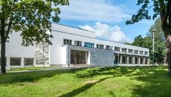 Clásicos de Arquitectura: Biblioteca Viipuri / Alvar Aalto