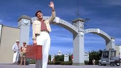 "Cine y Arquitectura: ""The Truman Show"""