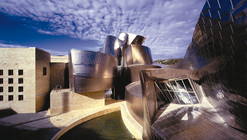 """Cine y Arquitectura: """"Sketches of Frank Gehry"""""""