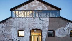 Tecnópolis para la Investigación Industrial Hangar # 19 / Andrea Oliva Architetto