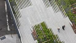New York High Line abre al público