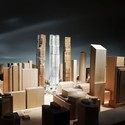 GEHRY AND MIRVISH UNVEIL TORONTO SCULPTURES