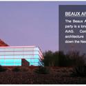 AIAS FORUM 2011 TO BE HELD IN SUNNY PHOENIX ARIZONA