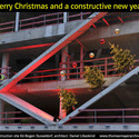 HAPPY HOLIDAYS FROM THE ARCHITECTS!