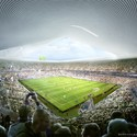 HERZOG & DE MEURON PREFERRED BIDDER FOR THE GRAND STADE DE BORDEAUX