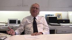 AD Interviews: Richard Meier