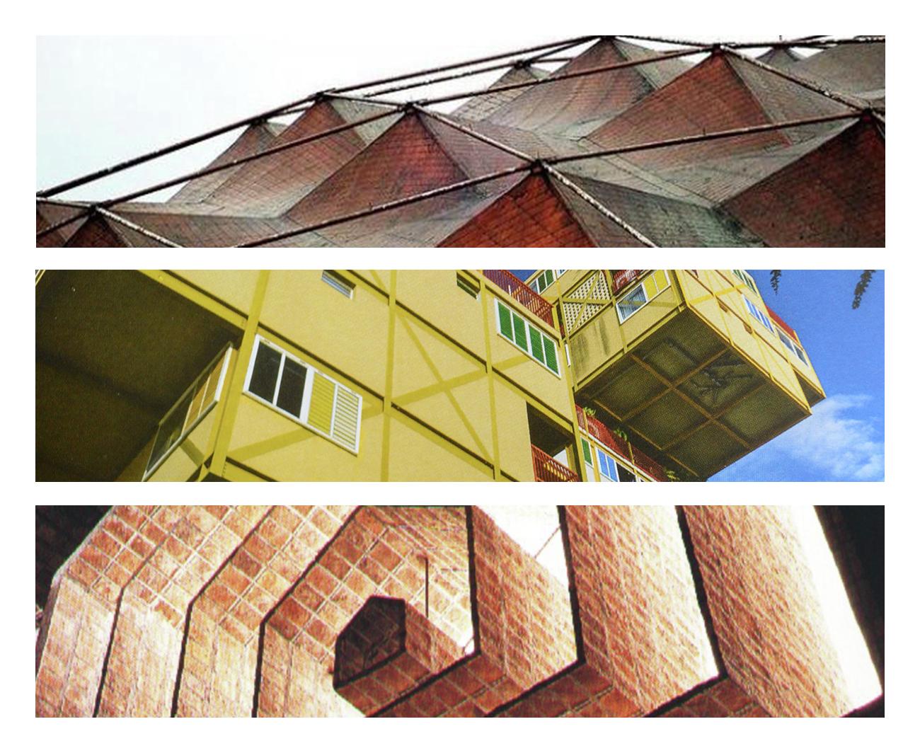 AD Quiz: ¿Sabes cómo se llaman estos clásicos de la arquitectura latinoamericana?