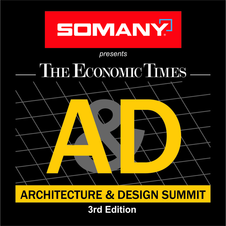 The Economic Times Architecture & Design Summit 2015, Architecture and Design Summit by The Economic Times