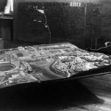 FRANK LLOYD WRIGHT ARCHIVES RELOCATE TO NEW YORK
