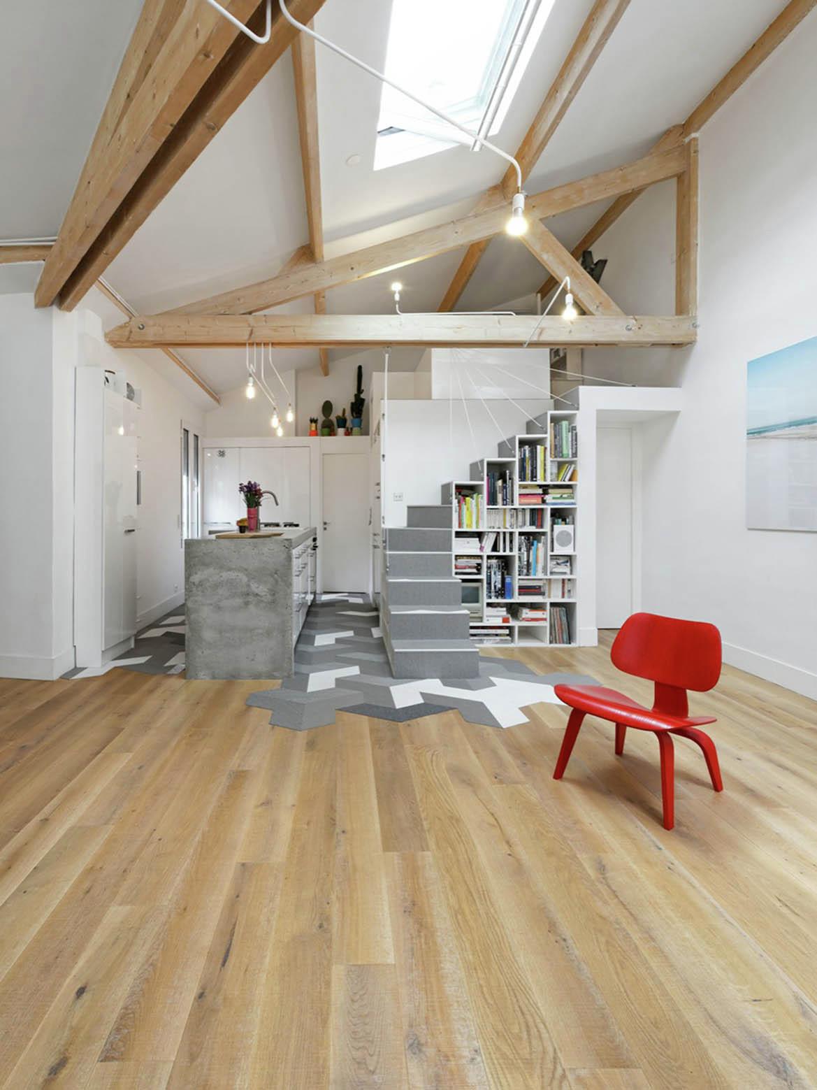 gallery of 112 belleville hills multiarchi 6. Black Bedroom Furniture Sets. Home Design Ideas