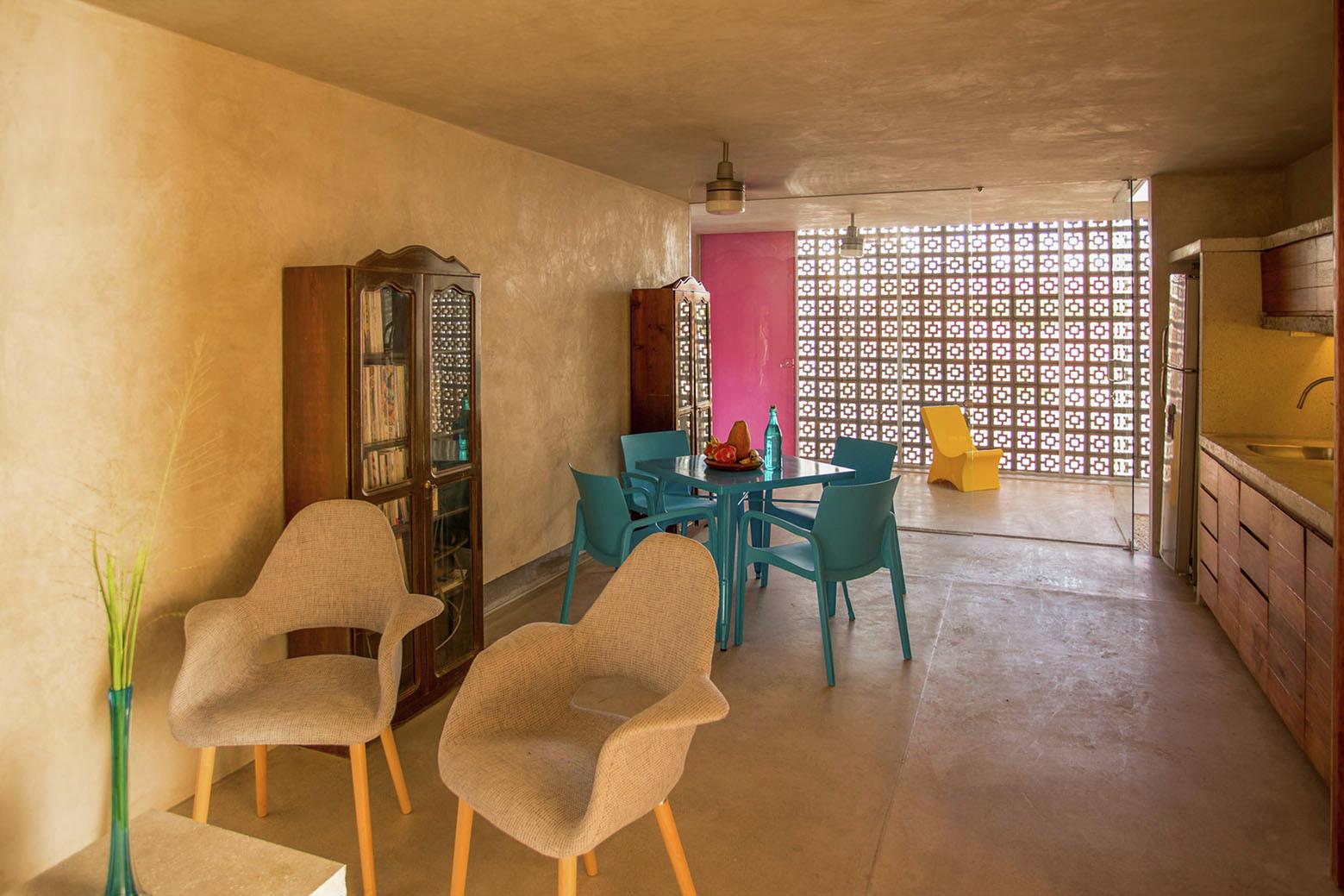 Galeria de casa gabriela taco taller de arquitectura for Muebles de oficina merida yucatan