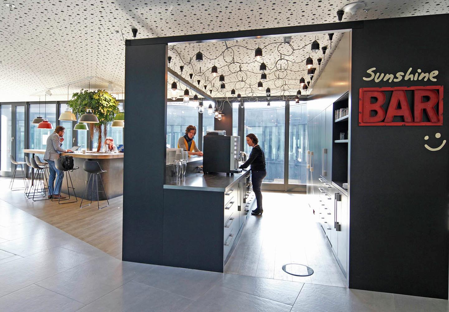 Gallery of easyCredit-Haus / Evolution Design - 23